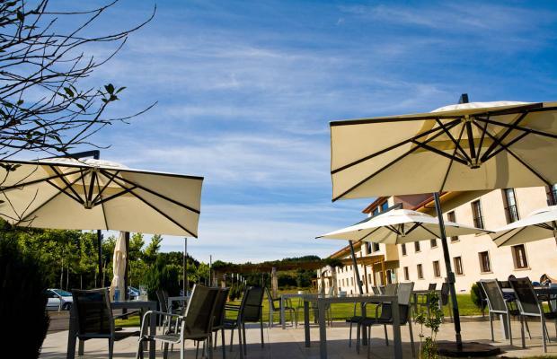 фото Oca Augas Santas Balneario & Golf Resort изображение №38