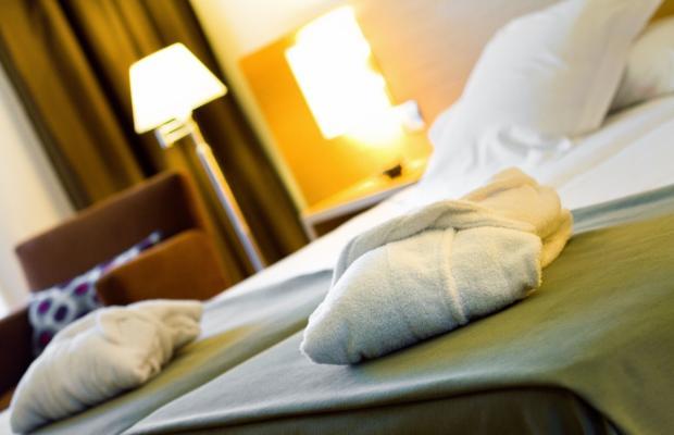 фотографии отеля Oca Augas Santas Balneario & Golf Resort изображение №27