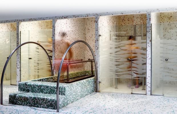 фотографии отеля Oca Augas Santas Balneario & Golf Resort изображение №15