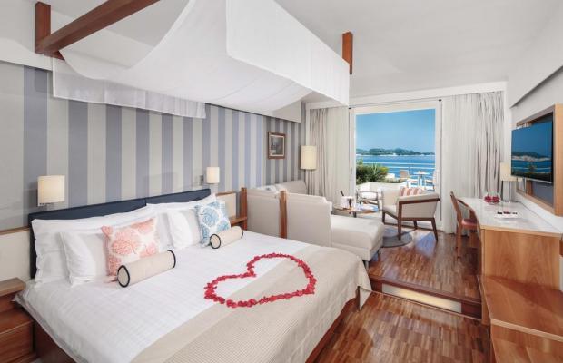 фото отеля Valamar Dubrovnik President Hotel изображение №21