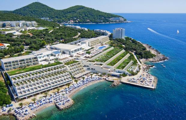 фото отеля Valamar Dubrovnik President Hotel изображение №1