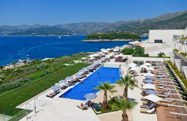 фотографии Valamar Dubrovnik President Hotel изображение №12