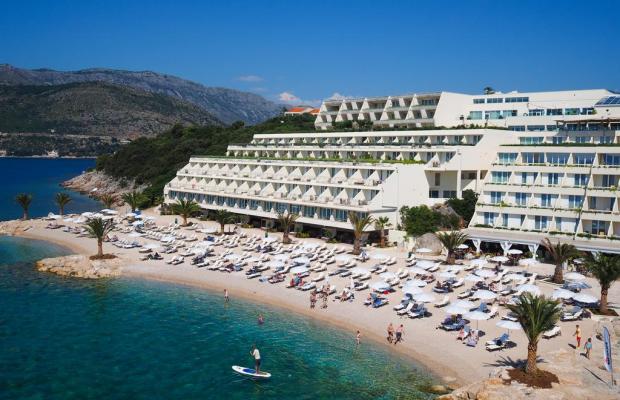 фото отеля Valamar Dubrovnik President Hotel изображение №5