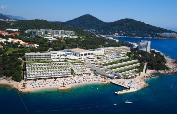 фотографии Valamar Dubrovnik President Hotel изображение №4