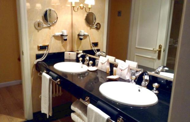 фото Gran Hotel Lugo изображение №22