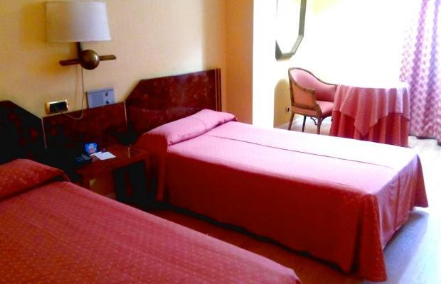 фотографии отеля Gran Hotel Lugo изображение №11