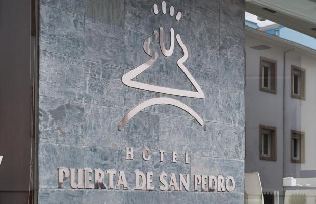 фото Exe Puerta de San Pedro (ex. Husa Puerta de San Pedro) изображение №22