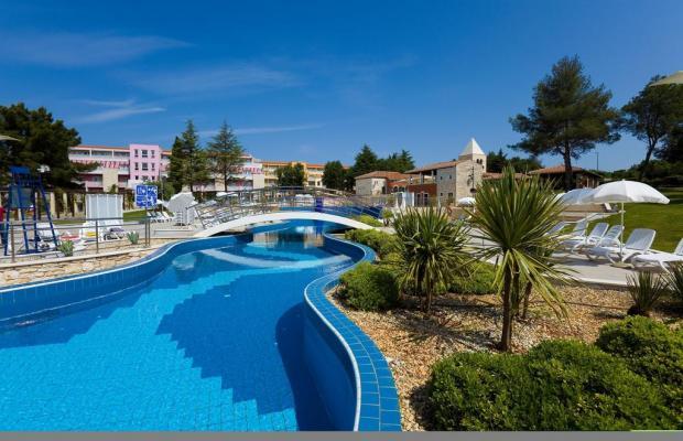 фотографии Village Sol Garden Istra (ex. Sol Garden Istra Hotel & Village) изображение №48
