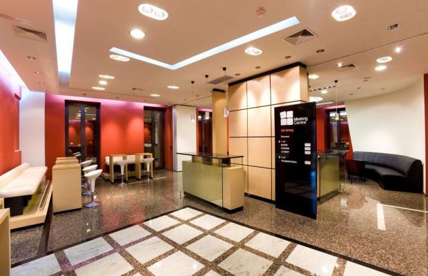 фотографии отеля Sol Umag изображение №27
