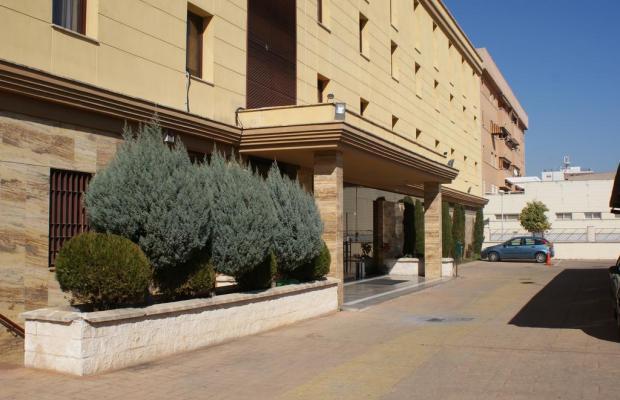 фото отеля Exe Ciudad de Cordoba изображение №25