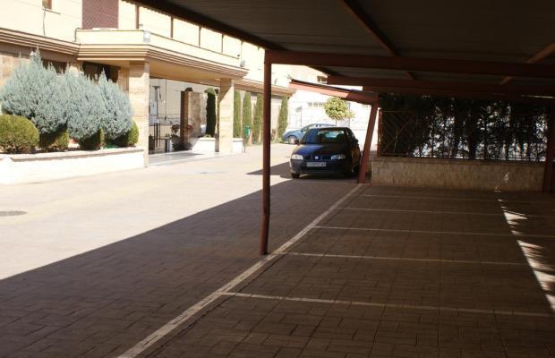 фотографии отеля Exe Ciudad de Cordoba изображение №23