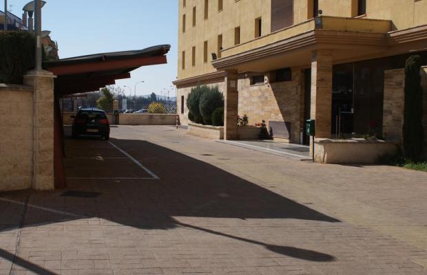 фотографии Exe Ciudad de Cordoba изображение №20