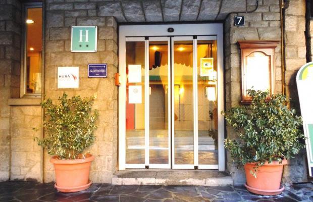 фото отеля Husa Urogallo изображение №21