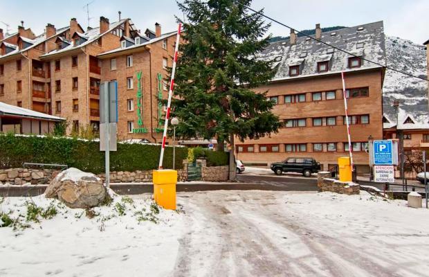 фото отеля Hotel Viella (ex. Husa Viella) изображение №1