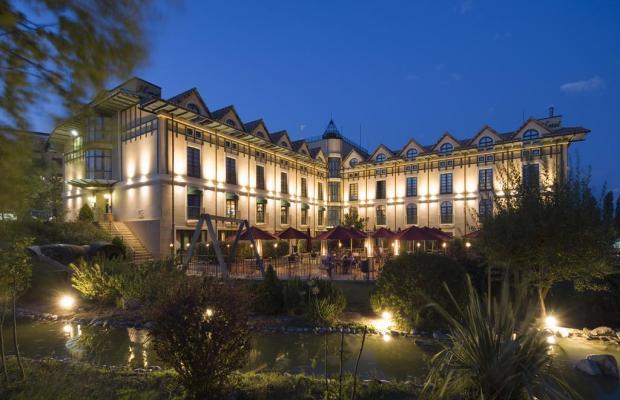 фотографии отеля Sercotel Villa de Laguardia изображение №67