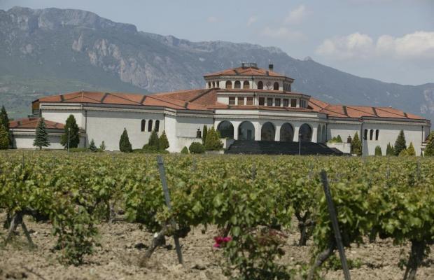 фото отеля Sercotel Villa de Laguardia изображение №53