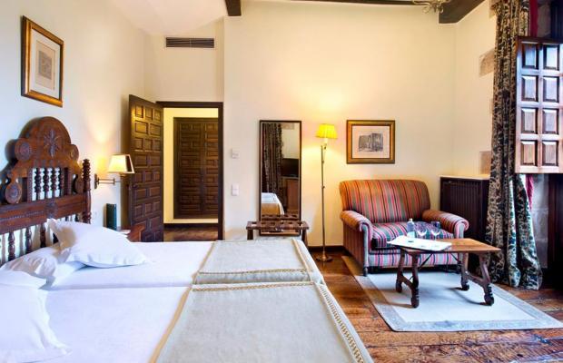 фотографии отеля Parador de Santillana Gil Blas изображение №7