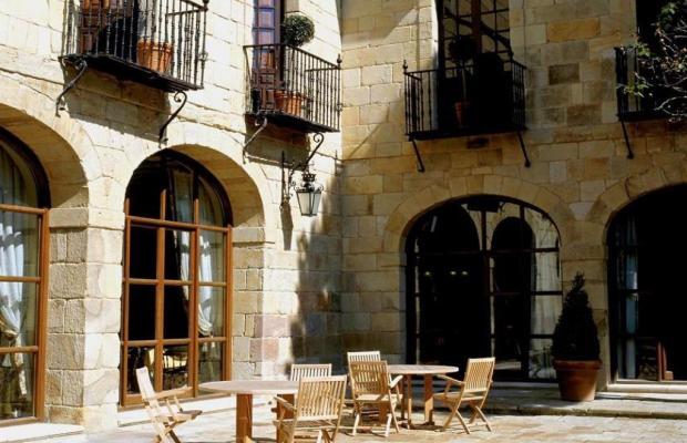 фото отеля Parador de Santillana Gil Blas изображение №1