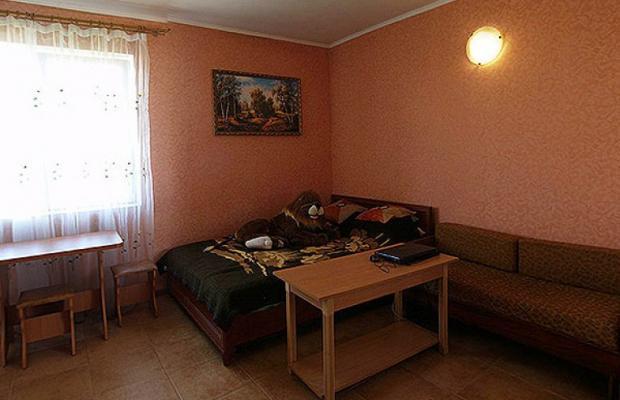фотографии отеля Коттедж Надежда (Kottedzh Nadezhda) изображение №11