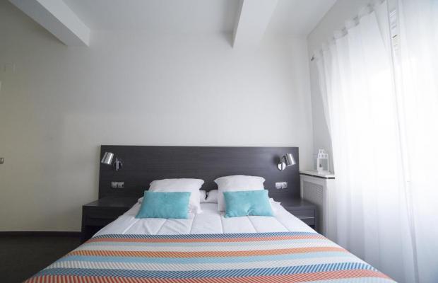 фотографии отеля Hostal Cabo Mayor изображение №11