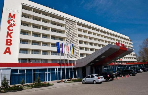 фото отеля Москва изображение №1