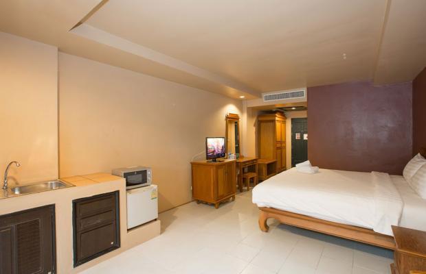 фото отеля Suwan Palm Resort (ex. Khaolak Orchid Resortel) изображение №37