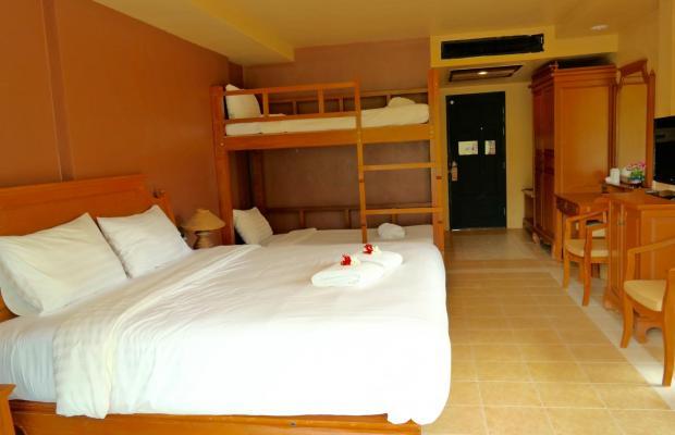 фото Suwan Palm Resort (ex. Khaolak Orchid Resortel) изображение №26