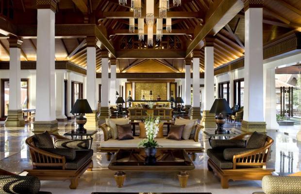фото отеля JW Marriott Khao Lak Resort & Spa (ex. Sofitel Magic Lagoon; Cher Fan) изображение №45