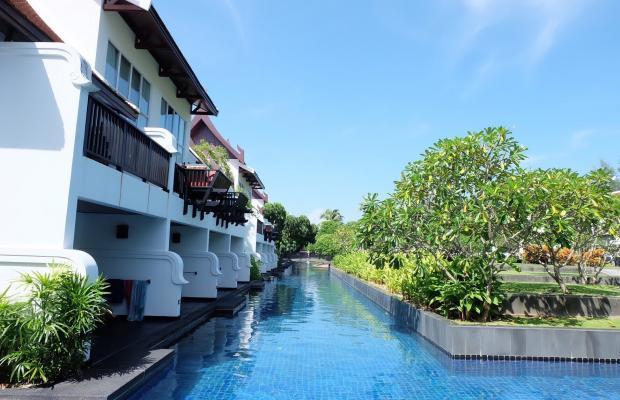 фотографии JW Marriott Khao Lak Resort & Spa (ex. Sofitel Magic Lagoon; Cher Fan) изображение №12