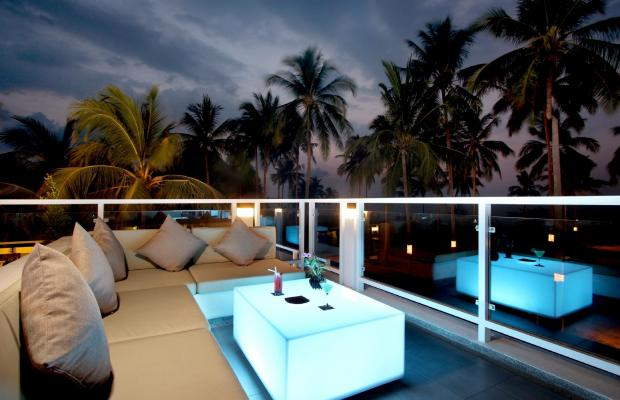 фото Kantary Beach Hotel Villas & Suites изображение №42