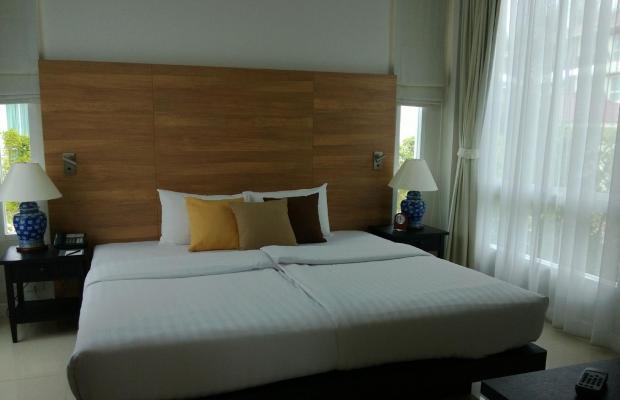 фотографии отеля Kantary Beach Hotel Villas & Suites изображение №35