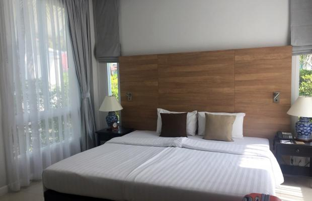 фото Kantary Beach Hotel Villas & Suites изображение №6