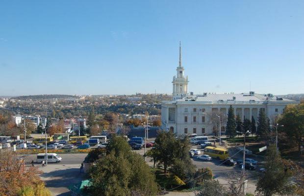фотографии отеля Украина изображение №11