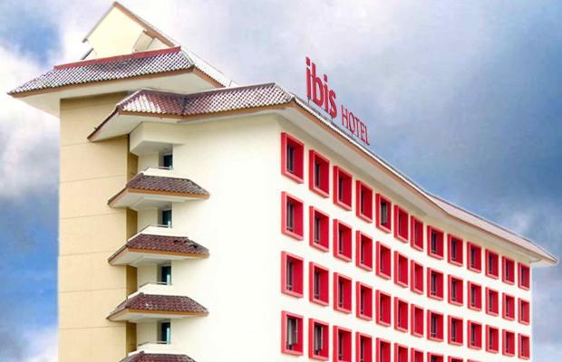 фото отеля Ibis Tamarin изображение №1