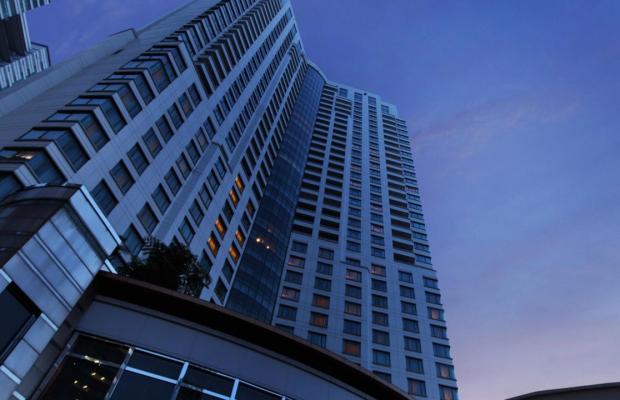 фото InterContinental Jakarta MidPlaza изображение №6