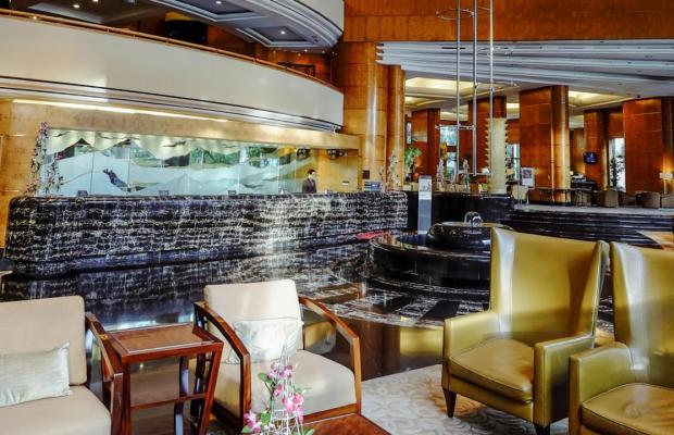 фото InterContinental Jakarta MidPlaza изображение №2