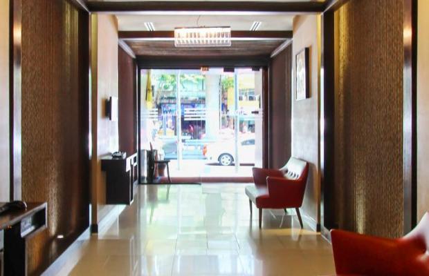 фото отеля D Varee Diva Bally Silom (ex. Bally's Studio Suite Silom) изображение №33