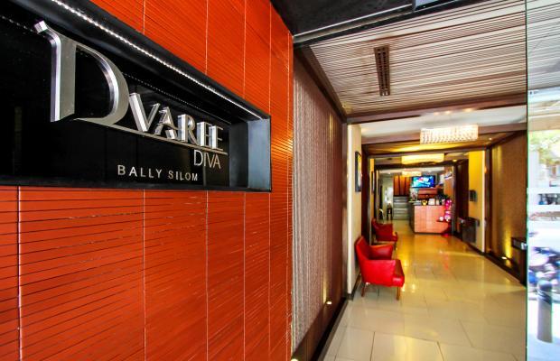 фотографии отеля D Varee Diva Bally Silom (ex. Bally's Studio Suite Silom) изображение №11