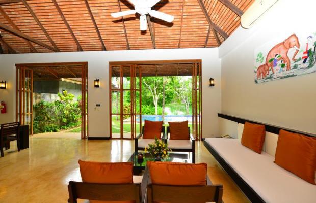 фотографии отеля Bor Saen Villa & Spa изображение №39