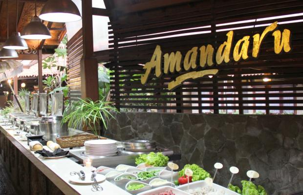 фотографии отеля Singgasana Hotel Surabaya изображение №27