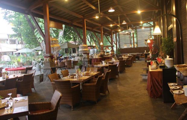 фото Singgasana Hotel Surabaya изображение №6