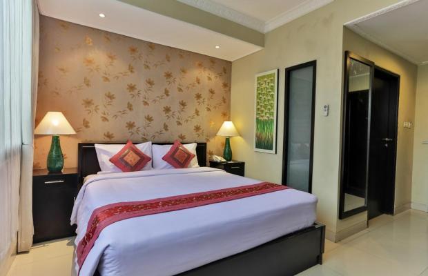 фото Puri Garden Resort изображение №22