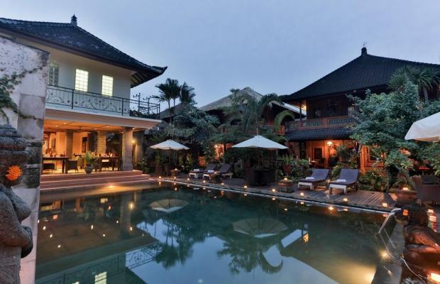 фото отеля Puri Garden Resort изображение №1
