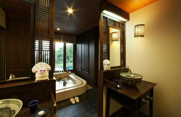 фотографии отеля GLOW Elixir Koh Yao Yai изображение №31