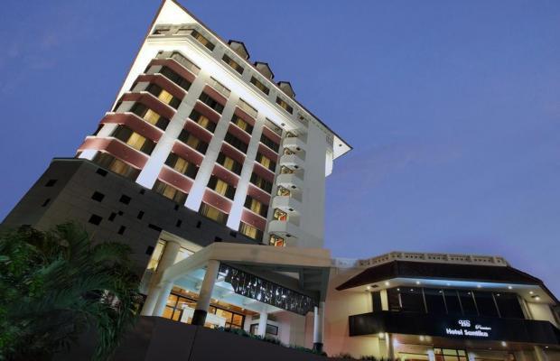 фотографии Hotel Santika Premiere изображение №20
