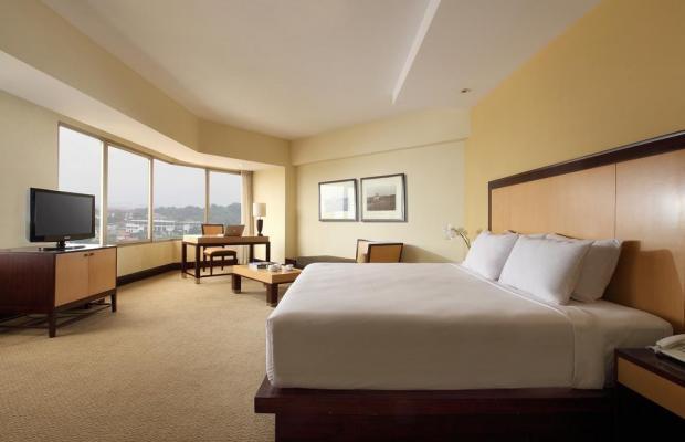 фото отеля Hotel Santika Premiere изображение №13