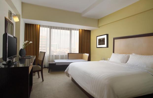 фото отеля Hotel Santika Premiere изображение №9