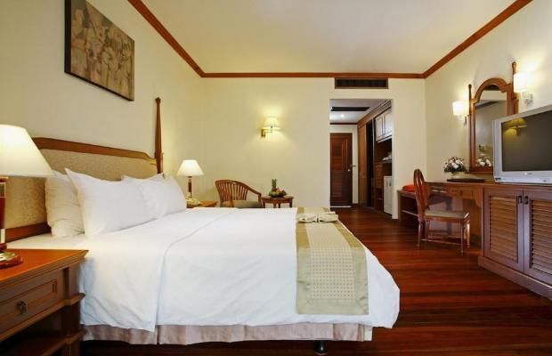 фотографии Khaolak Bayfront Resort изображение №48