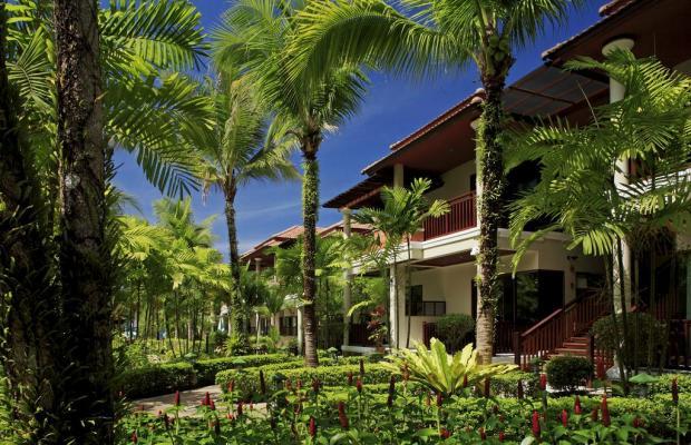 фотографии Khaolak Bayfront Resort изображение №16