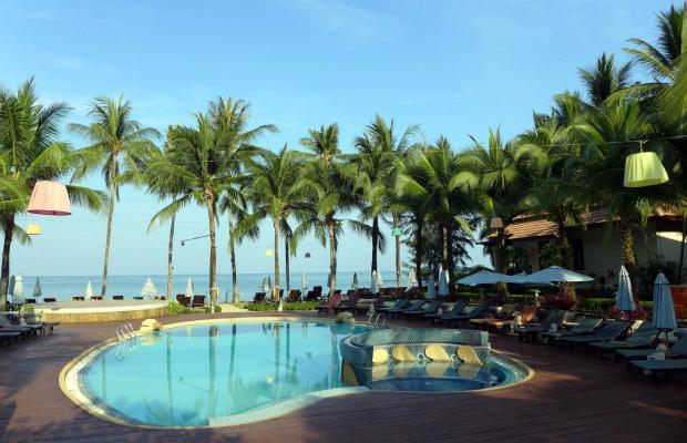 фото Khaolak Bayfront Resort изображение №10